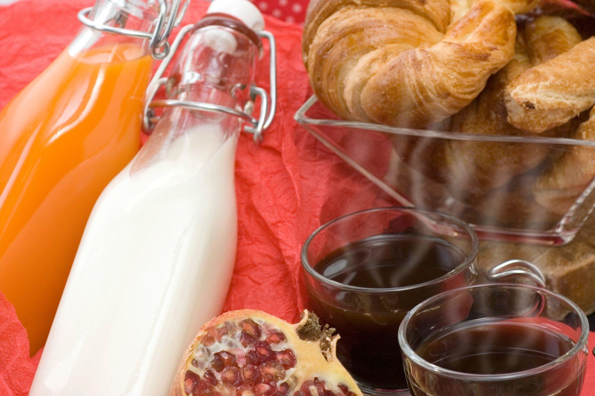 Desayuno 1 kozinart - Regalar desayuno a domicilio madrid ...